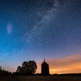 MARKOWY VLOG O FOTOGRAFII [#005] Chmury i Gwiazdy
