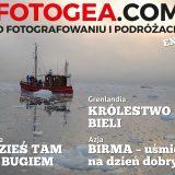 Magazyn FotoGeA o ekstra mocy