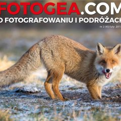Lutowy numer FotoGeA.com