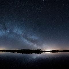 Jak fotografować gwieździste niebo?