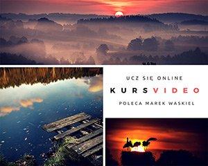 kurs fotografii online Marek Waskiel