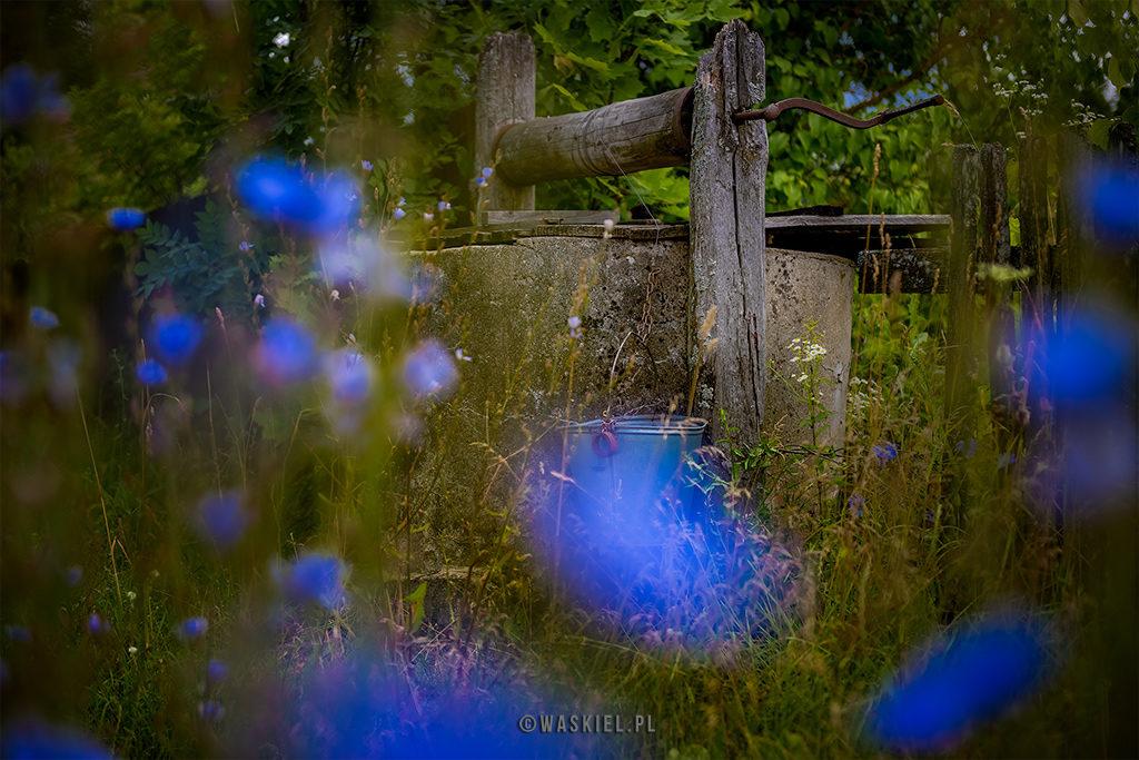 Blog o fotografii Marek Waśkiel teleobiektyw 70 - 200 mm nikkor