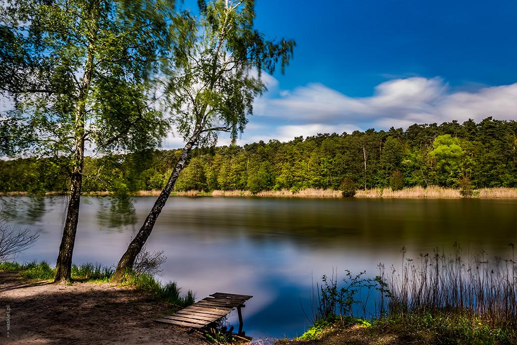 Zdjęcie ilustrujące wykorzystanie przysłony w fotografii krajobrazowej.