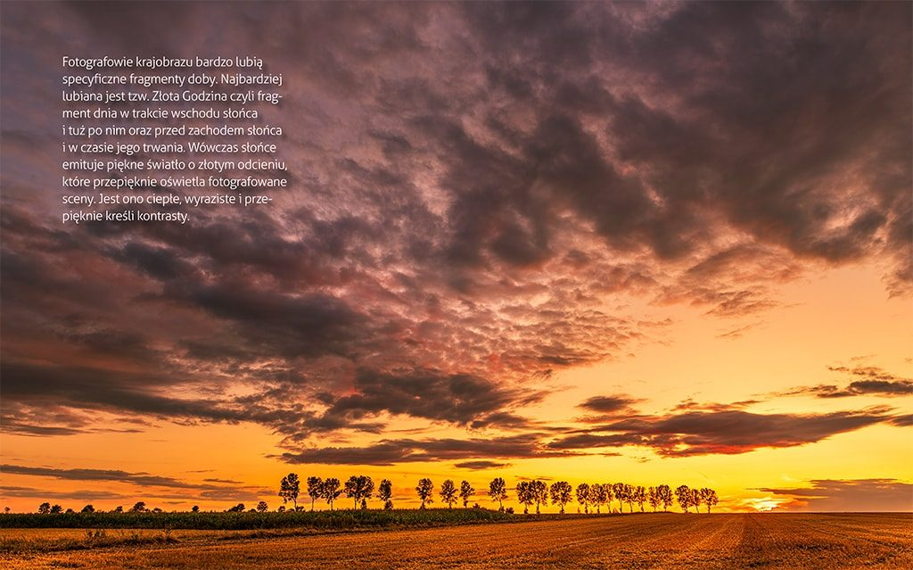 Fotografia Krajobrazu Marek Waśkiel