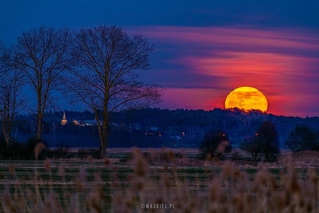Fotografowanie w trudnych czasach – czyli 20 wschodów słońca