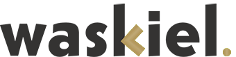 Obraz przedstawiający logo portalu fotograficznego waskiel.pl